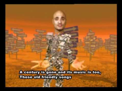 Eiffel 65 - 80's Stars (Original Video with subtitles) mp3