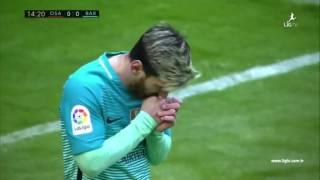 Osasuna 0-3 Barcelona - Maç Özeti