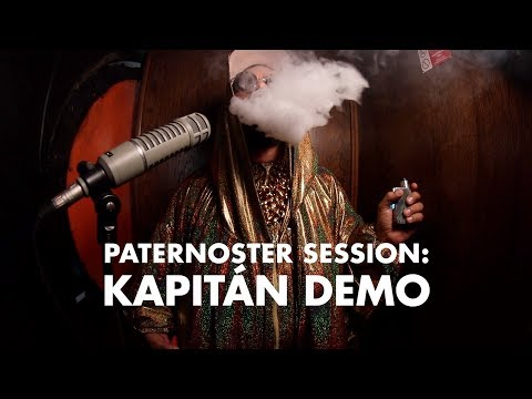 Paternoster Session: Kapitán Demo