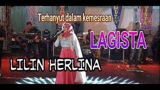 Download LILIN HERLINA // TERHANYUT DALAM KEMESRAAN // LAGISTA // GROGOL KEDIRI