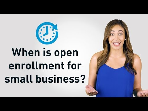 when-is-open-enrollment-for-small-business-health-insurance-plans?