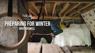 Rab: Preparing for Winter - Circuit Training