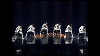 SHINHWA TWENTY FANPARTY 'Wild Eyes' STAGE CLIP SHINHWA COMPANY www....