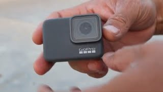 GoPro Hero 7 Silver battery life Explained || Silver is better than Black