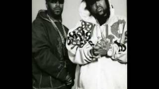 UGK, Young Jeezy, Jay-Z, Krayzie Bone, Z-Ro - Get Throwed Remix