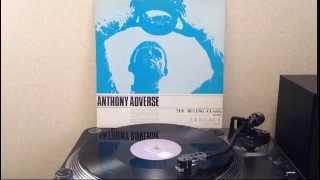 Anthony Adverse - T.R.O.U.B.L.E (12inch)
