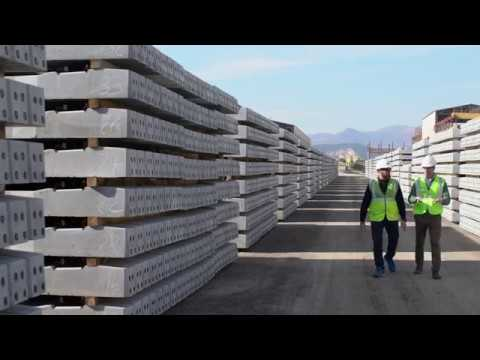 LafargeHolcim: the leading global building materials and solutions company