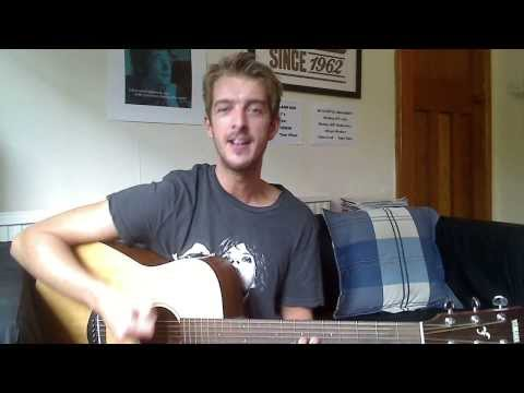 EASY guitar song #6 Bad Moon Rising CCR | 10 songs with 3 chords