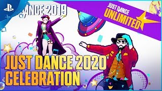 Just Dance Unlimited: Just Dance 2020 Celebration | PS4