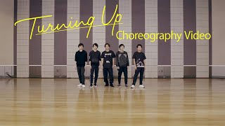ARASHI - Turning Up [Official Choreography Video]   YouTube - Jpop Girls