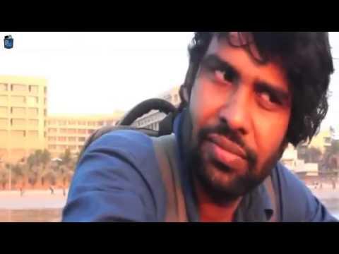 Bombay Wallet    Short Film   Based on Mumbai's Daily Instances