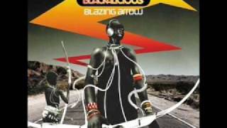 Blackalicious - 4000 Miles Feat. Chali 2na & Lateef The Truth