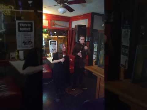 Top Notch Tunz karaoke Belmont ohio