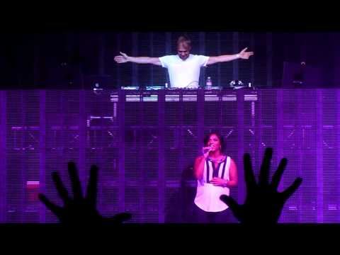 Armin Van Buuren, Are We Alone, Featuring Lauren Evans, Live Concert, May 2013, Fox Theatre, Oakland