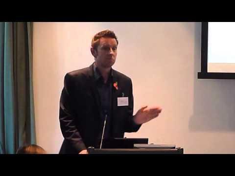 Haemophilia Society AGM 2012 - Birmingham England