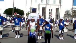 Showtime United performing in Bermuda Day Parade 2013 [5]
