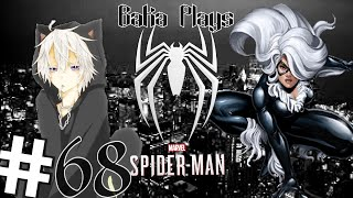 Baka Plays Marvel's Spider-Man - Episode 68
