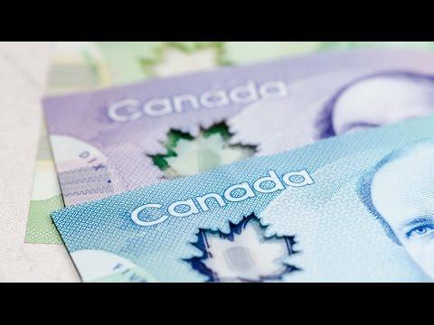 Live Trading sur USD/CAD: série de News (Taux d'Intérêt, Banque Centrale du Canada, Pétrole)