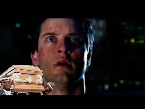 Spider-man 3 Coffin Dance Meme