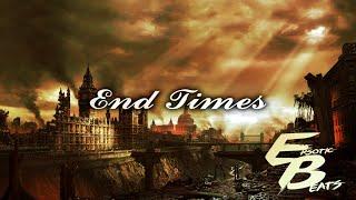 "Heavy Trap Instrumental Dark Trap Beat Hard 808 Bass ""End Times"" (Prod. By Eksotic Beats)"