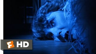 Tales from the Darkside (5/10) Movie CLIP - The Cat Killed Them (1990) HD