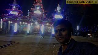 Krishna tent house Navtol