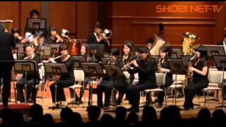2013年2月8日(金)に『尚美ウインドオーケストラ 第37回定期演奏会』が、...