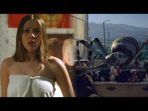 Top 10 des Scènes d'Attaque d'Animaux Monstrueux dans les Films !