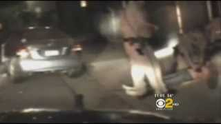 Woman Suffers Cardiac Arrest After Cop Tasers Her 3 Times During Traffic Stop - CBS Los Angeles