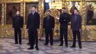Мужской церковный хор  Бас(, 2011-01-25T15:38:52.000Z)