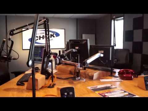 Why Blackburn Radio