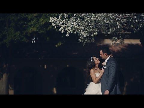 Odessa wedding film {Texas wedding video}