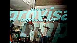 Hansel & Dany - Mi Vida Haz Cambiado (Www.hanselydany2013.blogspot.com)