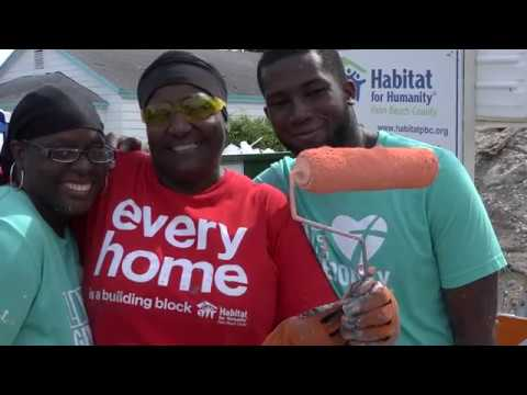 From group home, to homeowner