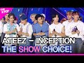 ATEEZ, THE SHOW CHOICE! THE SHOW 200804