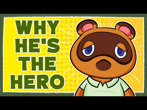 """Why Tom Nook is """"Misunderstood"""" According to Animal Crossing Devs from YouTube · Duration:  5 minutes 12 seconds"""