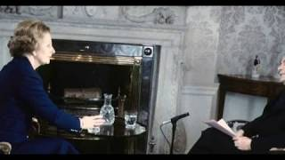 Brian Walden on Margaret Thatcher and the 1980s