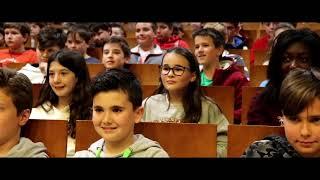 Jornada de Puertas Abiertas colegio Padre Enrique de Ossó Zaragoza Fundación Escuela Teresiana