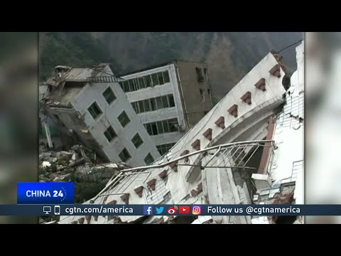 Survivors of Wenchuan earthquake commemorate 10 year anniversary