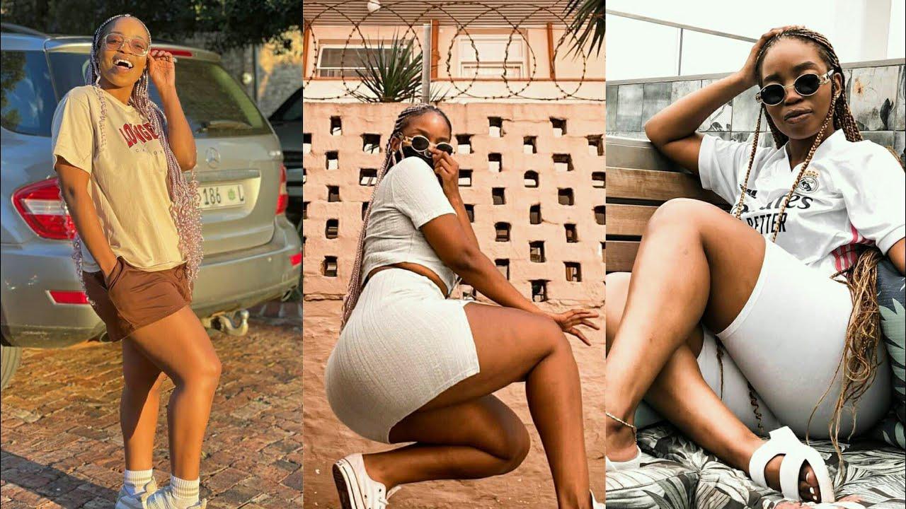 Download SA🇿🇦 MUSICIAN ZANDA ZAKUZA SHOW HOW BEAUTIFUL SHE IS ❣️❣️💗