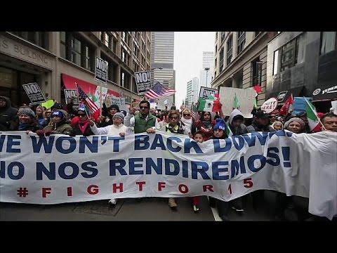 """Negli Stati Uniti il """"Giorno senza immigrati"""": ecco come si vive senza di noi"""