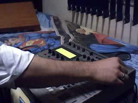 Dj Skyline br - The Prodigy ( rs7000 / yamaha )