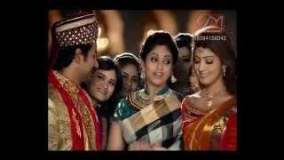 Telugu Ads | RS Brothers Gaandharva Pattu Ad films | Nadiya Telugu Ad Commercials| Pranitha Ad films