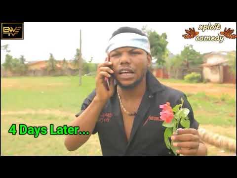 Download The Love Herbalist 😂😂 (xploit comedy)