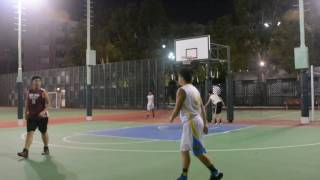 Publication Date: 2016-12-07 | Video Title: 20161206 友誼賽 vs 新亞中學籃球隊 (3rd Q