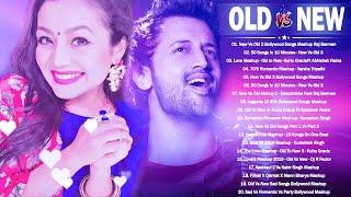 Old vs New Bollywood Mashup songs 2020\ ROMANTIC Hindi Love Songs Mashup 2020_ Valentine Mashup 2020