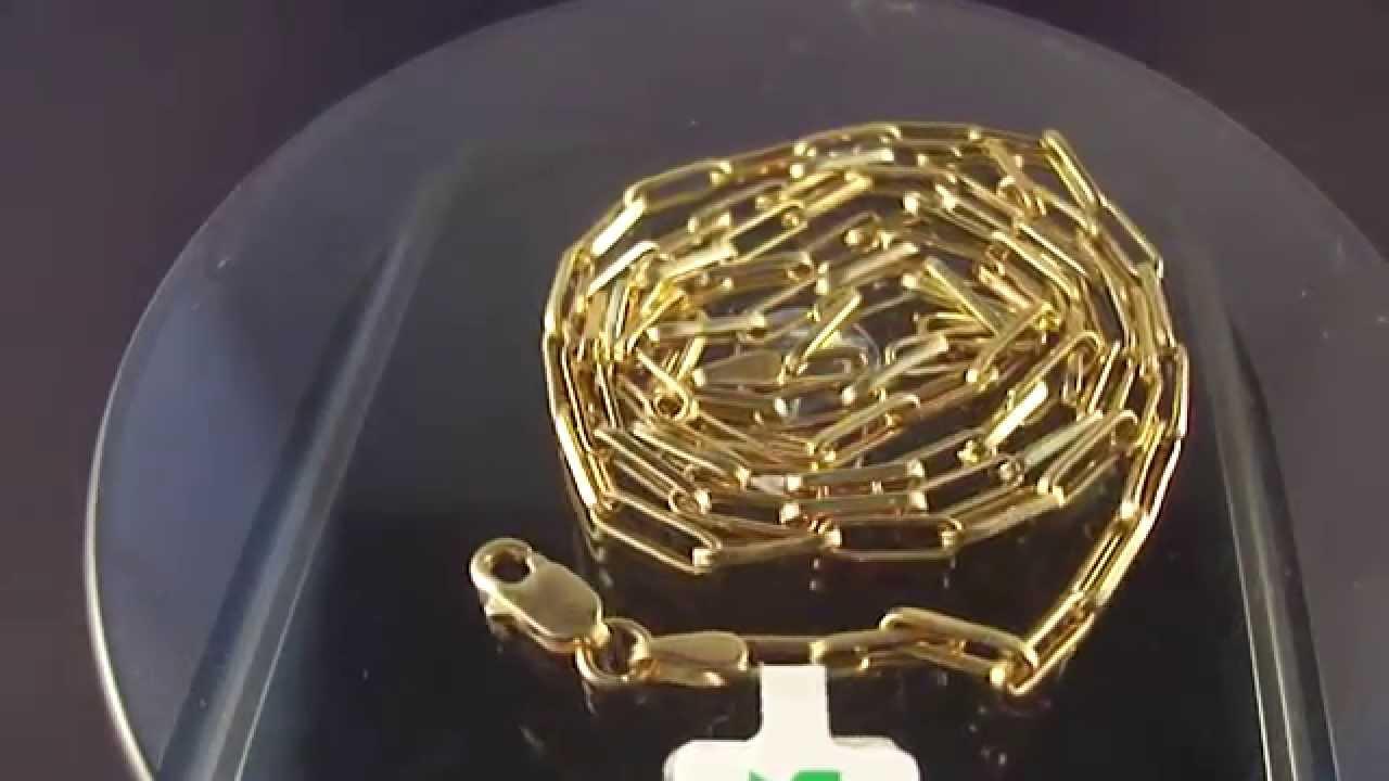 b40ca515545 Cordão Cartier em Ouro 18K (750). Peso  5