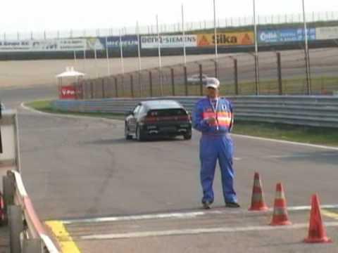 Burger Racing Compilatie DNRT Sponsordag 2006