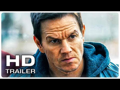 ПРАВОСУДИЕ СПЕНСЕРА Русский Трейлер #1 (2020) Марк Уолберг Netflix Movie HD