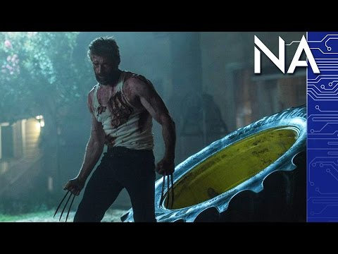 'Logan' Deleted Scene Reveals What Happened To...